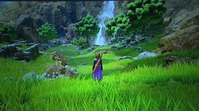 ドラクエ11 PS4版 4