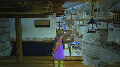 ドラクエ11 PS4版  3