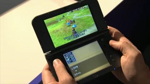 ドラクエ11 3DS版4
