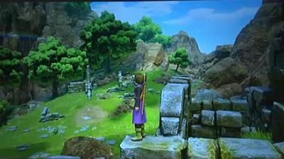 ドラクエ11 PS4版 6