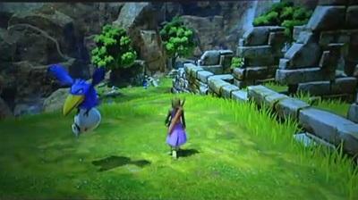 ドラクエ11 PS4版 5