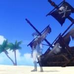 海イベント2015 限定クエスト「大海賊の秘宝」