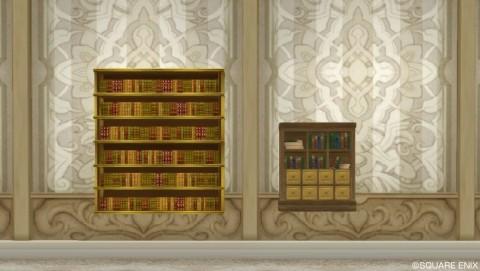壁かけ家具・本棚系