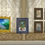 「壁かけ家具」新アイテム追加!カミハルムイ 壁かけ屋トマル