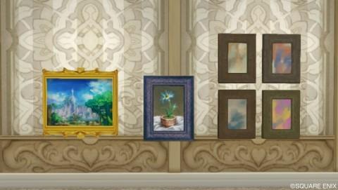 壁かけ家具・絵画系