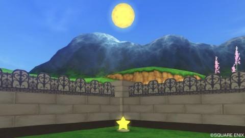 庭用お月見ランプ