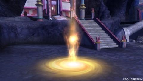 ムーンキャロット王国 魔法の扉