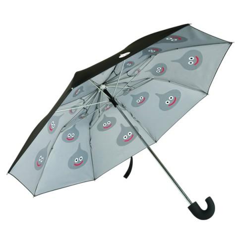 メタスラ柄の傘