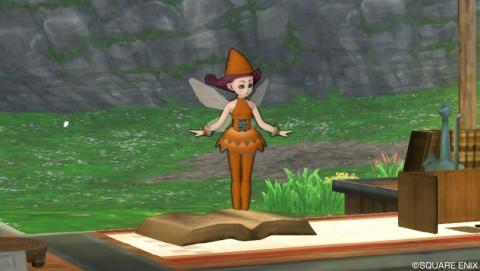 妖精の国 家具屋ルサ
