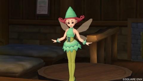 妖精の国 宿屋メネ