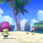 海イベント2016 水着クエスト「キュララな夏休み ビーチで大公演!? 」