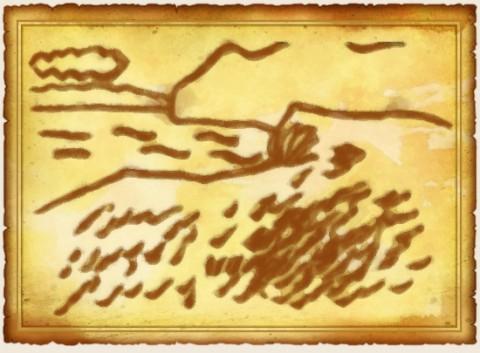 はぐレモンの地図 その1