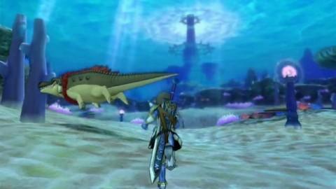 新ストーリー「水の領界」4