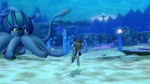 新ストーリー「水の領界」3