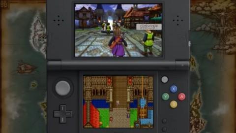 3DS版 プレイ画像3