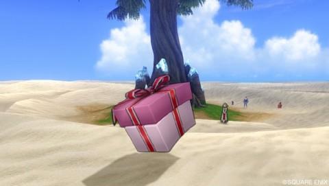 スレア海岸 宝箱