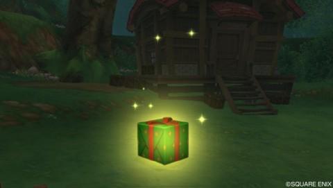 ミュルエルの森 プレゼントボックス