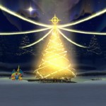 クリスマスイベント2016 クエスト2「聖夜の支配者」