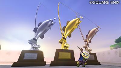 第1回釣りコン・銀  第1回釣りコン・金  第1回釣りコン・銅
