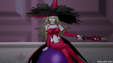 魔女グレイツェル