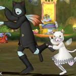 2月22日 猫の日記念!黒猫&白猫セットやしぐさ書・リベリオなど