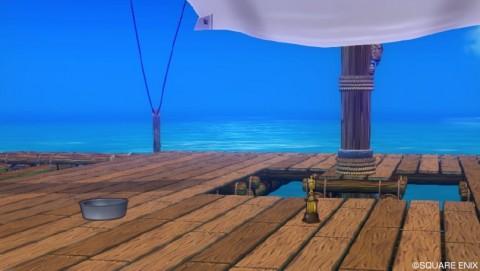 幻の海トラシュカ
