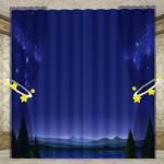 銀河のカーテン2