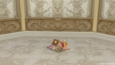 お菓子の家セット5