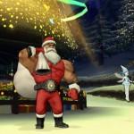 クリスマスイベント2017 後編クエスト「舞い降りた奇跡」