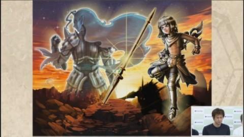 聖守護者の闘戦記